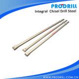 Roda de aço integral para pedreira, mineração