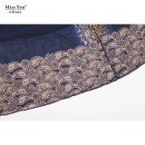 Оптовик платья пляжа платья способа женщин Miss Вы Ailinna 102654-1 макси