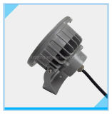 Alta potencia de 9W P65 Foco LED Spotlight con certificación CE RoHS
