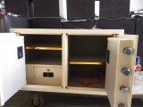 機械ロックが付いている機密保護のホーム安全なボックス