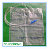 Medizinisches Hospital Urine Bag für Adult