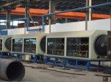 L'extrusion de tuyaux en polyéthylène haute densité de ligne de production (WH)