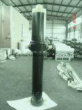 Telescopic de vários estágios Hydraulic Cylinder para The Truck