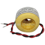 Transformador corriente con 10 (80) a/5mA