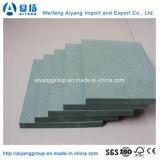 MDF del color verde de Hmr de la alta calidad para los muebles