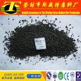 De zwarte Zuilvormige Steenkool baseerde Geactiveerde Koolstof voor Gasmasker