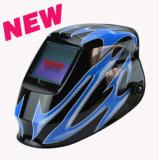 На солнечной энергии Auto-Darkening сварки шлем (TN03E)