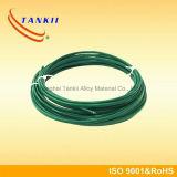 Тип изолированный минералом кабеля компенсации проводника k провод термопары