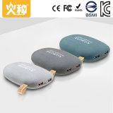 Batería portable móvil de la potencia del Li-Polímero 10000mAh
