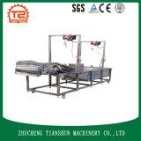フルーツの洗濯機の価格Tsxc-50のための洗浄機械そして農業装置
