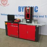 Bytcnc-21 Machine van de Brief van het kanaal de Auto Buigende voor Signage Bedrijf