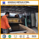 1000mm-1500mm Largeur SPCC Plaque en acier doux roulé à froid