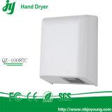 Os ABS cobrem o secador automático da mão