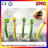 Handpiece dental sem fio de alta velocidade descartável para a venda