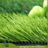 Tappeto erboso artificiale esterno dell'erba, rullo UV dell'erba di resistenza