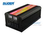 Inversor de energia solar Suoer 2000W com carregador (HDA-2000C)