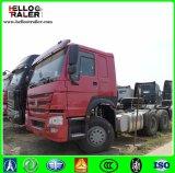 Camion caldo del trattore del telaio di Sinotruk HOWO 6X4 336HP Euro2 di vendita con il grande sconto