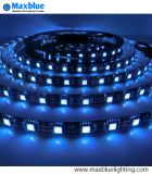5050 des LED-Streifen-30/60/72/84/96/120 LED Band Messinstrument RGB-LED
