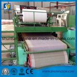 2017 fornitori di carta eccellenti del macchinario di produzione per il rullo del documento del fazzoletto per il trucco