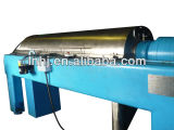 Máquina del separador de la centrifugadora de la jarra del petróleo de coco de Liaoning Hongji