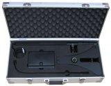 Vareta telescópica de mão 5MP 1080P HD digital no âmbito do sistema de inspecção de veículos com 2 câmaras HD