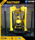 Bewegliche Felsen-Bohrmaschine-Bohrmeißel-Wasser-Vertiefung