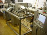 De Detector van het Metaal van de pijp (Jam of de Vloeibare Inspectie van het Product)