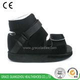Zwarte Open Comfortabele het Helen van de Schoenen post-Op van de Teen Medische Schoenen