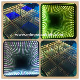 Pavimento de dente móvel Deep Tunnel 3D LED Flooring