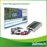 Vehicle GPS Tracking를 위한 차량 GPS Tracker