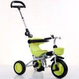 Fabrik-preiswerte Kind-Dreiradkind-Großhandelsfahrt auf Spielwaren, Kind-Dreirad China