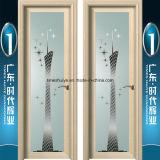 Constructeur professionnel de la porte en aluminium