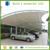 Vertiente confeccionada del estacionamiento del coche del PVC de la fibra de vidrio de Heya