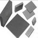 Placa em branco do carboneto de tungstênio de Zhuzhou Hongtong para a venda, amostra livre, uma qualidade garantida, você de 1 ano deve comprá-la agora