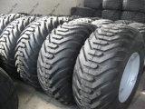 La flotación de la agricultura pone un neumático 500/60-22.5