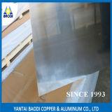 Электронный PE применения покрыл лист алюминия 5754 (ISO)