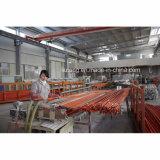 Estándar del MD Ld Asnzs2053 del conducto HD del PVC para eléctrico