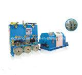 machine de vrillage simple de câble élevé en porte-à-faux horizontal de la fréquence 400p