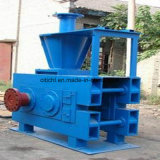 Machine à briqueterie à charbon de bois / briquette à charbon hydraulique
