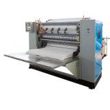 Volle automatische v-Falten-Tuch-Papierherstellung-Maschine