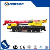 Guindaste Sany Stc1000c do caminhão de 100 toneladas