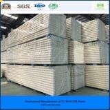 ISO, SGS 100мм из нержавеющей стали PIR Сэндвич панели для мяса/ овощей/фруктов