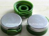 Tapa/cubierta de aluminio de la cápsula/de la botella de vino (SS4210-4)