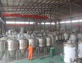 クラフトのビール醸造所かカスタマイズ可能なビール醸造装置の工場直接Sale/500L-2000L
