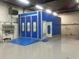 Wld8400 물은 페인트 분무실 또는 차 페인트 부스의 기초를 두었다