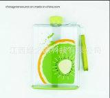 Greensource, de Film van de Overdracht van de Hitte voor de Creatieve Fles van het Glas