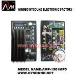 활동적인 스피커 (AMP-1501MP3)를 위한 증폭기
