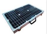 이동 주택으로 야영을%s 접히는 태양 전지판 60W