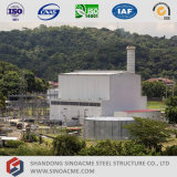 Estrutura de aço pesado prefabricadas Sinoacme Construir