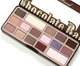 Langdurige ook Onder ogen gezien Chocoladereep 16 Oogschaduw 1 van Kleuren